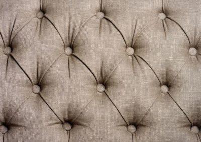 wypełniacze w produkcji mebli tapicerowanych